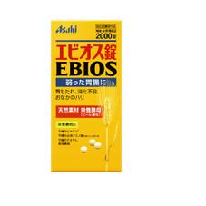 エビオス2000錠 1,580円(税抜)