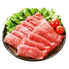 牛カルビ焼肉用 550円(税抜)