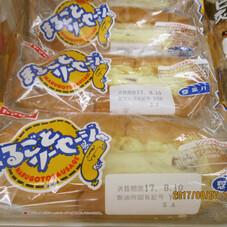 まるごとソーセージ 88円(税抜)