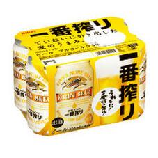 一番搾り 1,099円(税抜)