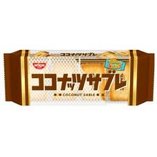ココナッツサブレ 88円(税抜)