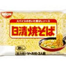 日清焼そば3食 98円(税抜)