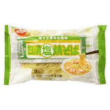 日清塩焼そば3食 98円(税抜)
