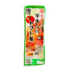 チキンのトマト煮 257円(税抜)