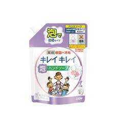 キレイキレイ泡ハンドソープ 詰替大型 248円(税抜)