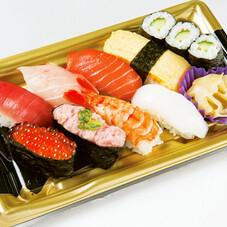 生鮨詰合せ(和) 580円(税抜)