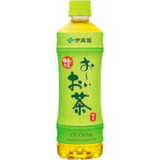 お~いお茶 525ml 68円(税抜)