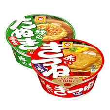 マルちゃん カップ麺 97円(税抜)