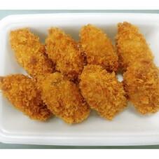 風味濃厚カキフライ 268円(税抜)