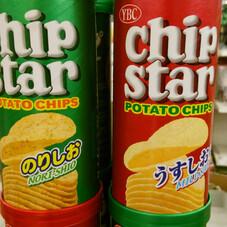チップスター 58円