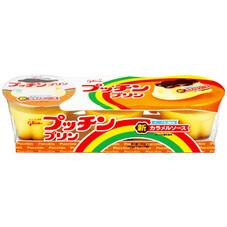 プッチンプリン 118円(税抜)