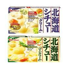 北海道シチュー 187円(税抜)