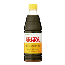 味ぽん 368円(税抜)