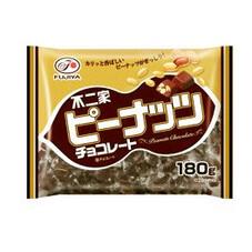 ピーナッツチョコレート 227円(税抜)