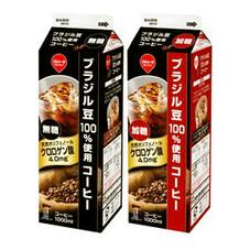 ブラジルコロンビアアイスコーヒー 77円(税抜)