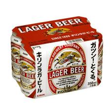 ラガービール 1,057円(税抜)