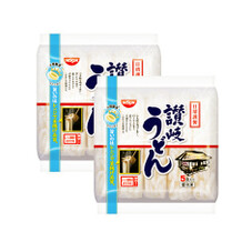日清謹製 讃岐うどん 167円(税抜)