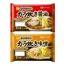 北の味わいガラ炊きラーメン 177円(税抜)