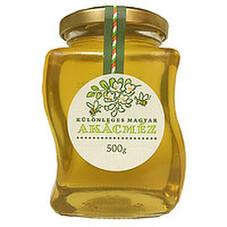 ハンガリー産アカシア蜂蜜 1,190円(税抜)