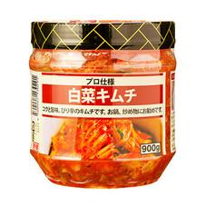 白菜キムチ 598円(税抜)