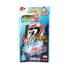 トップクリアリキッド詰替 147円(税抜)