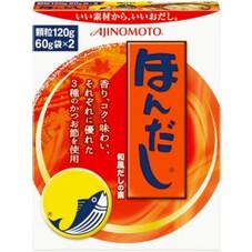 ほんだし 238円(税抜)