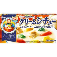 クレアおばさんのクリームシチュー 95円(税抜)