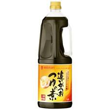 追いがつおつゆの素 268円(税抜)