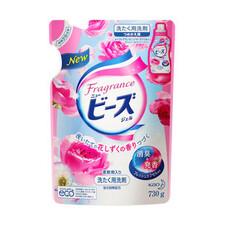 フレグランスニュービーズ ジェル詰替 147円(税抜)
