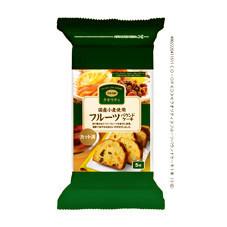 フルーツパウンドケーキ 358円(税抜)