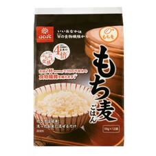 もち麦ごはん 367円(税抜)