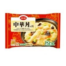 中華丼の具 328円(税抜)