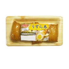 うずら巻 177円(税抜)