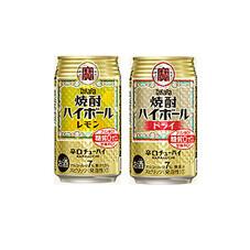ハイボール各種 93円(税抜)