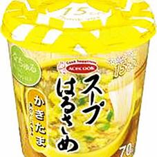 スープはるさめ 95円(税抜)