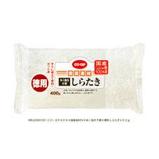 あく抜き不要徳用しらたき 148円(税抜)