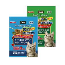 キャラットミックス 647円(税抜)