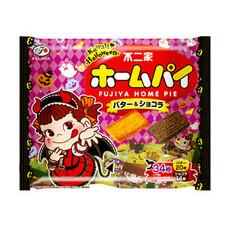 ハロウィンホームパイ 227円(税抜)