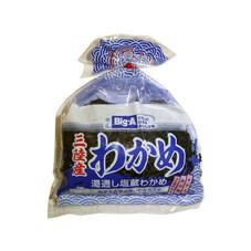 三陸産わかめ 229円(税抜)