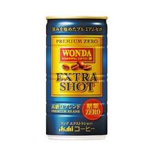 ワンダエクストラショット 47円(税抜)