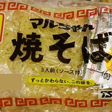 マルちゃん焼そば 158円(税抜)