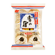 雪の宿サラダ 127円(税抜)