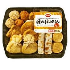 ほのぼのおでん 358円(税抜)