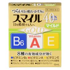スマイル40Gマイルド 498円(税抜)