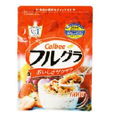 フルグラ 568円(税抜)