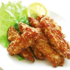 やみつき塩麹チキン 158円(税抜)