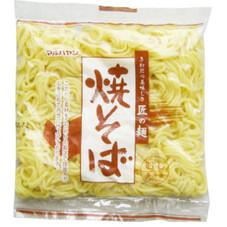 焼そば 20円(税抜)