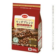 リッチブレンド 298円(税抜)