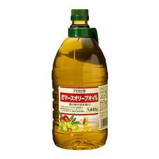 ポマースオリーブ油 980円(税抜)