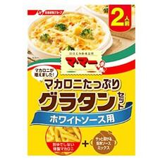 マカロニグラタン 98円(税抜)